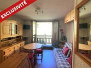 Appartement Gresse en Vercors • 19m² • 1 p.