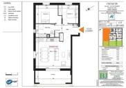 Appartement Cornier • 65m² • 3 p.