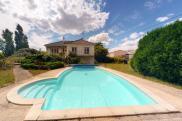 Maison St Brevin les Pins • 166m² • 6 p.