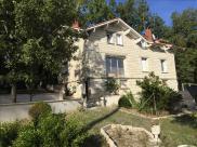 Maison Montpezat de Quercy • 192 m² environ • 7 pièces