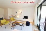 Appartement St Laurent du Var • 40 m² environ • 2 pièces