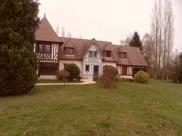 Villa Pont l Eveque • 160m² • 5 p.