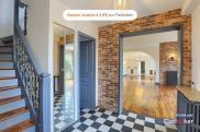 Appartement Enghien les Bains • 206m² • 6 p.