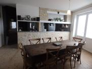 Maison St Pierre d Oleron • 96 m² environ • 5 pièces