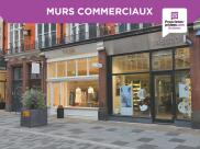Local commercial St Brevin les Pins • 32m²