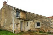 Maison La Chapelle Mouliere • 90m² • 4 p.