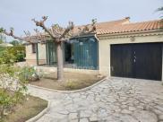 Maison Entressen • 90m² • 4 p.