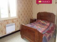 Appartement Reynes • 58 m² environ • 4 pièces