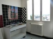 Appartement Montceau les Mines • 68 m² environ • 3 pièces