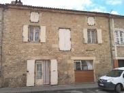 Maison Cenac et St Julien • 120m² • 6 p.