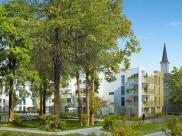 Appartement Dijon • 89m² • 4 p.