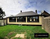 Maison Chaumont en Vexin • 130m² • 7 p.