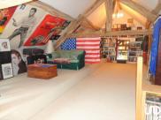 Maison Rebais • 252 m² environ • 6 pièces