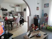 Maison Bolbec • 65m² • 4 p.