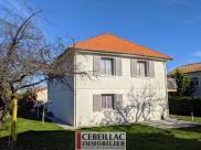 Maison Romagnat • 143m² • 7 p.