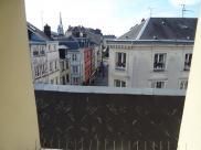 Appartement Rouen • 58m² • 3 p.