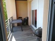 Appartement Ramonville St Agne • 69 m² environ • 3 pièces