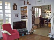 Maison Chamberet • 85m² • 3 p.