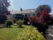 Maison St Gervais d Auvergne • 180m² • 9 p.