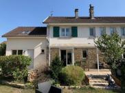 Maison Seine Port • 160m² • 7 p.