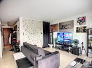 Appartement Mandelieu la Napoule • 33m² • 1 p.