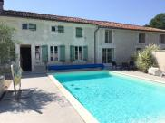 Maison Lachaise • 283 m² environ • 10 pièces