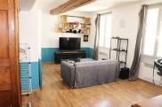 Appartement Toulon • 35m² • 2 p.
