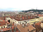 Appartement Lyon 01 • 38m² • 2 p.