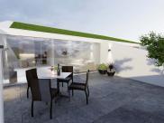 Appartement Aix en Provence • 55m² • 2 p.