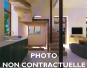 Maison Belleville • 98m² • 4 p.
