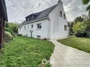 Maison Lorient • 140m² • 6 p.