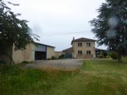 Maison Puy l Eveque • 141m² • 6 p.