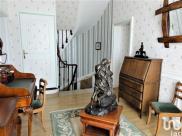 Maison Reims • 250m² • 8 p.
