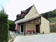 Maison Proissans • 80m² • 4 p.