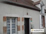 Maison Lion en Sullias • 92 m² environ • 5 pièces