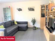 Appartement Bischwiller • 92 m² environ • 4 pièces