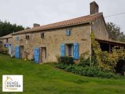 Maison Thouars • 130m² • 6 p.