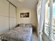 Appartement Nice • 36m² • 2 p.