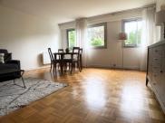 Appartement Nogent sur Marne • 57m² • 2 p.