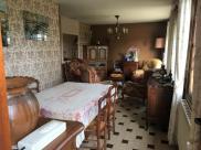 Maison Pacy sur Eure • 78 m² environ • 4 pièces
