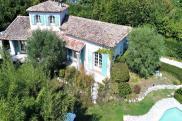 Villa Vence • 140m² • 5 p.