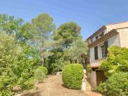 Villa Le Tignet • 153m² • 5 p.