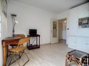 Appartement Mandelieu la Napoule • 27m² • 1 p.