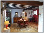 Maison Belleme • 132m² • 5 p.