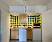 Appartement L Isle sur la Sorgue • 45m² • 2 p.