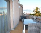 Appartement St Cyprien Plage • 45 m² environ • 3 pièces