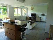 Appartement Cornier • 79m² • 4 p.