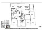 Appartement Le Havre • 61 m² environ • 3 pièces