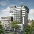 Appartement Rouen • 120m² • 4 p.