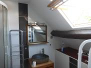Appartement Neuilly en Thelle • 34 m² environ • 2 pièces